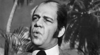 Cayito Aponte como Carlos Andrés Pérez