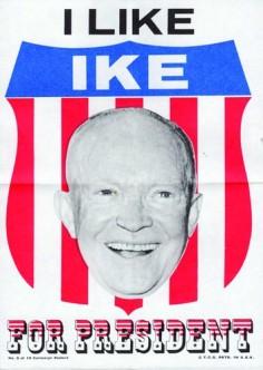 Ike Eisenhower 1952