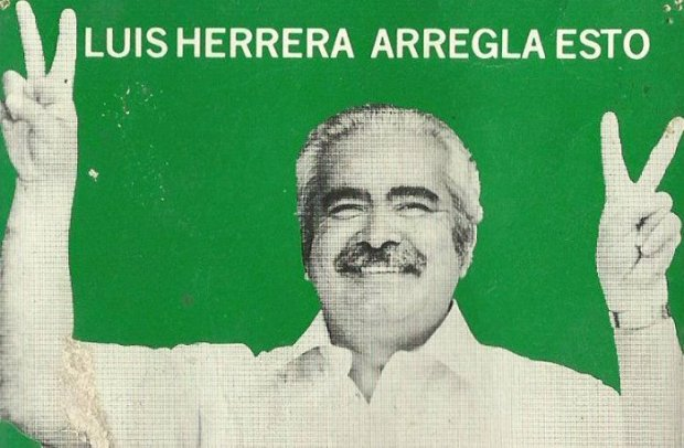 Luis Herrera Arregla esto