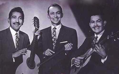 Alberto Fernández - Bovea y sus Vallenatos